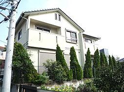 [テラスハウス] 神奈川県横浜市都筑区荏田南4丁目 の賃貸【/】の外観