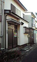 [一戸建] 東京都足立区青井4丁目 の賃貸【/】の外観