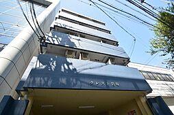 クレスト岩塚[2階]の外観
