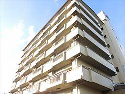 グランデュール今2号館[7階]の外観
