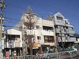 第5伊藤ビル[2階]の外観