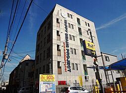 サンティール大和田[4階]の外観