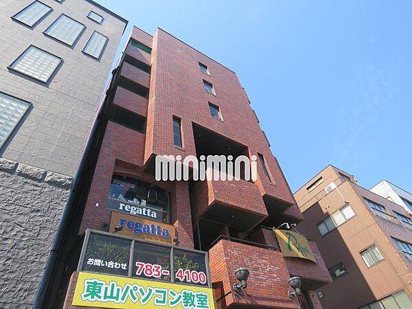 ハイネス東山 6階の賃貸【愛知県 / 名古屋市千種区】