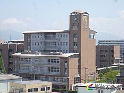 福岡県福岡市博多区空港前1丁目の賃貸アパートの外観