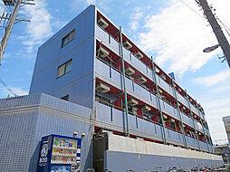 土井グランドマンション[1階]の外観
