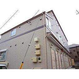 サンコート小金井本町1号館[205号室]の外観