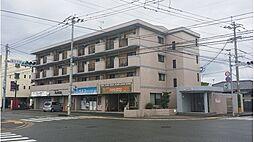 シティハイツ那珂川[405号室]の外観