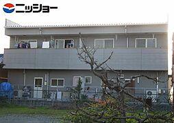 増田ビル南3号館[2階]の外観