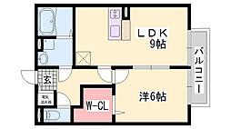 夢前川駅 5.3万円