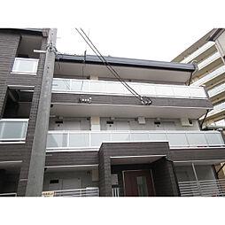 リブリ鎌倉[105号室]の外観