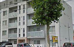 A BOND桑園 弐番館[2階]の外観