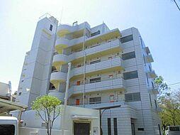 コーポTANAKA[4階]の外観