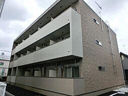 ラ ヴィータ[2階]の外観
