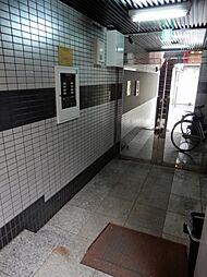 大阪府大阪市西成区山王3丁目の賃貸マンションの外観