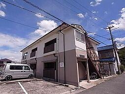 コーポタカセ[1階]の外観