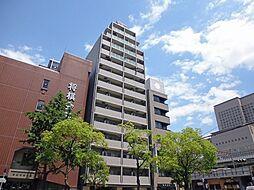 エスリード福島駅前[7階]の外観