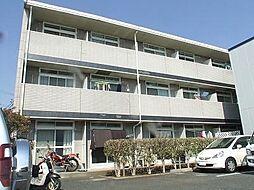 インペリアル湘南II[3階]の外観