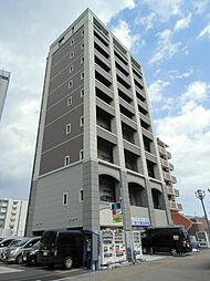 埼玉県三郷市中央1丁目の賃貸マンションの外観