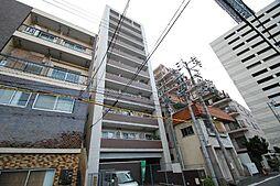 プロシード千代田[9階]の外観