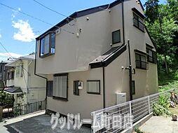 [一戸建] 神奈川県川崎市麻生区片平2丁目 の賃貸【/】の外観