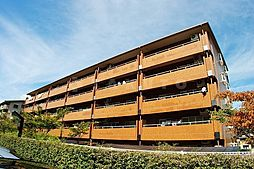 高塚苑[4階]の外観