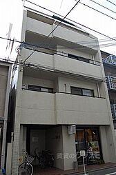 セザール麩屋町[4階]の外観