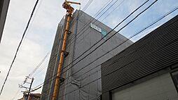 プランベイム大須駅前[8階]の外観