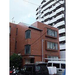 ウィンザーコーポB棟[2階]の外観
