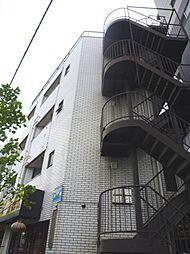 第7モロビル[3階]の外観