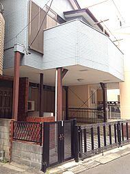 JR京浜東北・根岸線 新子安駅 徒歩5分の賃貸一戸建て