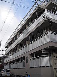 カーサ船岡山[203号室]の外観