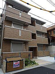 ハイムディローゼV[3階]の外観