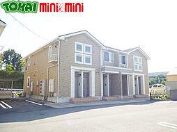 JR紀勢本線 相可駅 徒歩24分の賃貸アパート