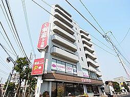 竹ノ塚ロジュマン[4階]の外観