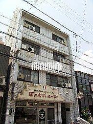 春日井不動産ビル1号[4階]の外観