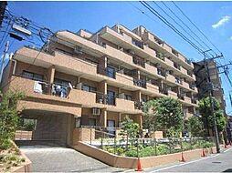 ライオンズマンション福生第3[3階]の外観