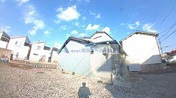 [一戸建] 大阪府東大阪市若江南町1丁目 の賃貸【/】の外観
