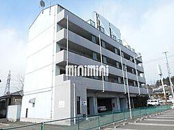 サングレート泉崎[3階]の外観