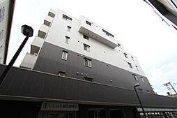 大阪府大阪市西淀川区出来島1丁目の賃貸マンションの外観