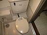 トイレ,1DK,面積24.84m2,賃料2.5万円,バス くしろバス若草8番地下車 徒歩2分,,北海道釧路市喜多町