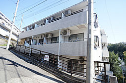 スカイコート生田-207[207号室]の外観