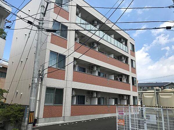 ノーブルコート台原 4階の賃貸【宮城県 / 仙台市青葉区】