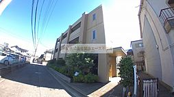 モルゲン北花田[1階]の外観