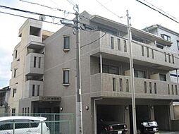 カンスイ参番館[3階]の外観