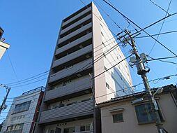 フュージョナル浅草DUE[303号室]の外観