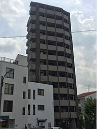 スカイコート新宿壱番館[9階]の外観