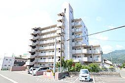 シャトレ苅田II[6階]の外観
