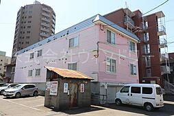 コート円山[2階]の外観