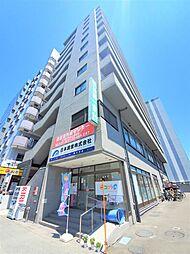 仙台市営南北線 五橋駅 徒歩1分の賃貸マンション