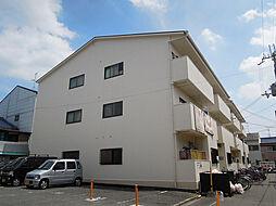 森田ツインコーポ[A101号室]の外観